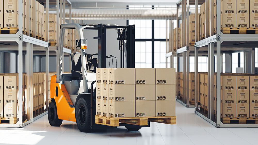 about active warehousing