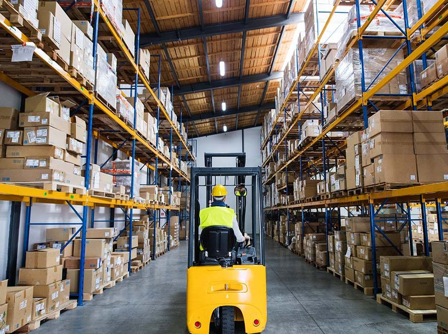 Explore The Benefits Of Specialized Warehousing With Active Warehousing
