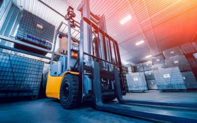 Why Third Party Logistic Warehousing Solutions Are Solid Financial Investment