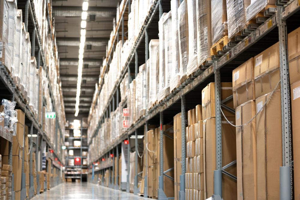 Take Charge of Your Inventory Management in 2021 with Active Warehousing