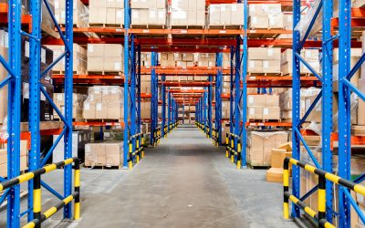 Partner With Active Warehousing For Your Third Party Warehousing Needs