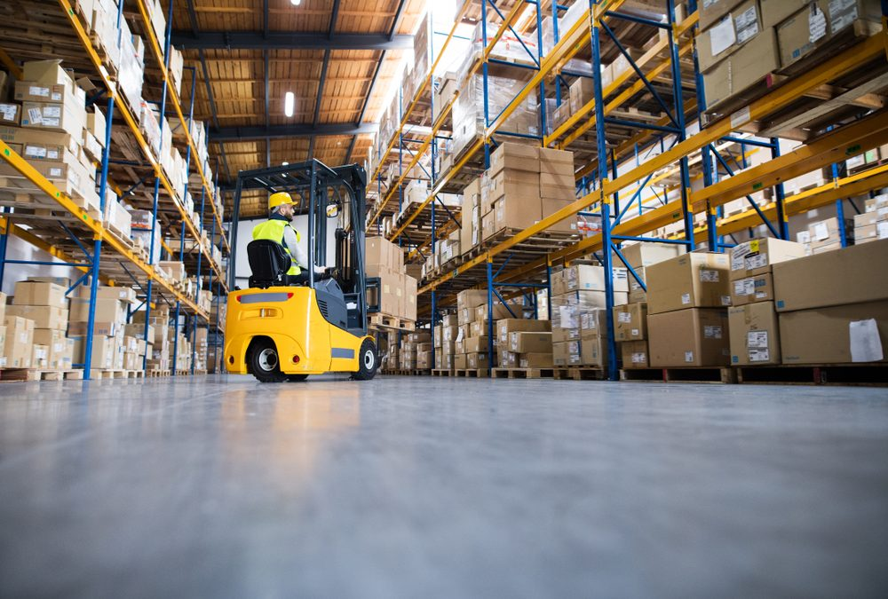 Managed Warehouse Solutions with Active Warehousing
