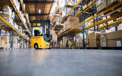 Active Warehousing: Western Canada's Leading Choice For Managed Warehouse Solutions