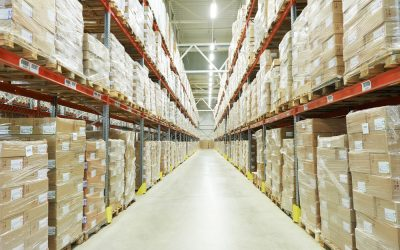 External Warehousing Services: When Is It Time To find A 3PL Provider