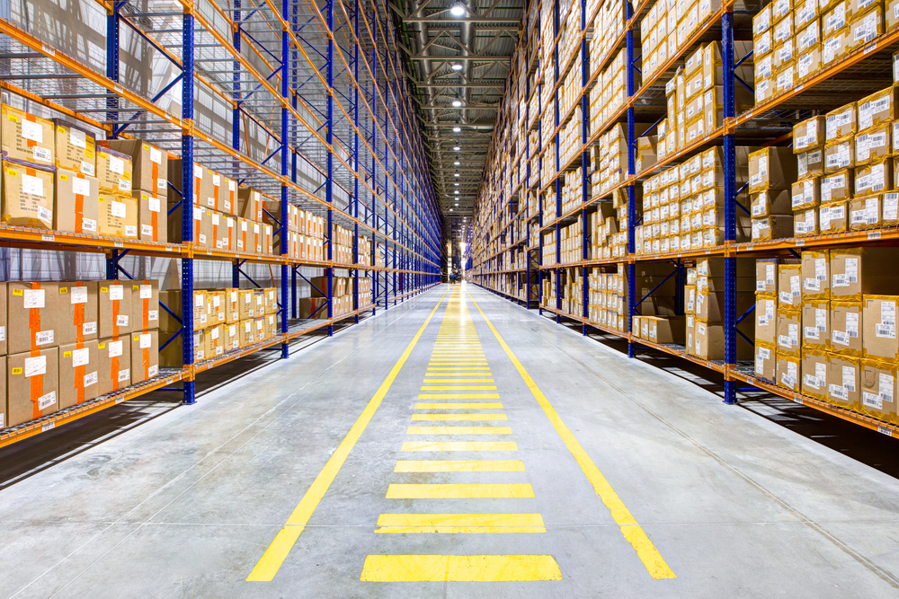Warehouse Storage Solutions in Edmonton: Discover Active Warehousing