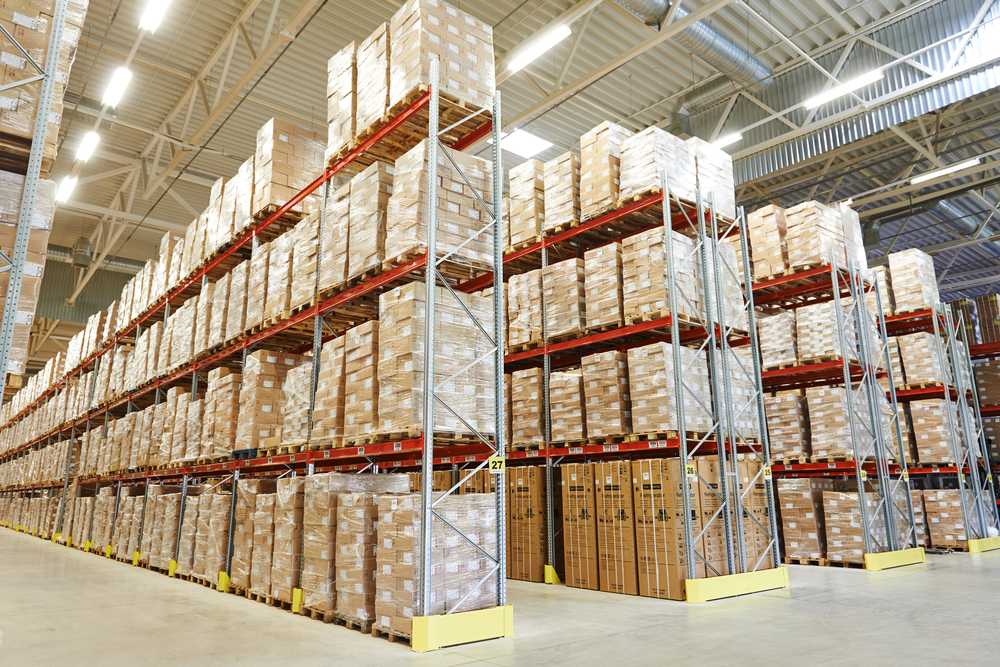 Dedicated Warehousing Solutions At Active Warehousing