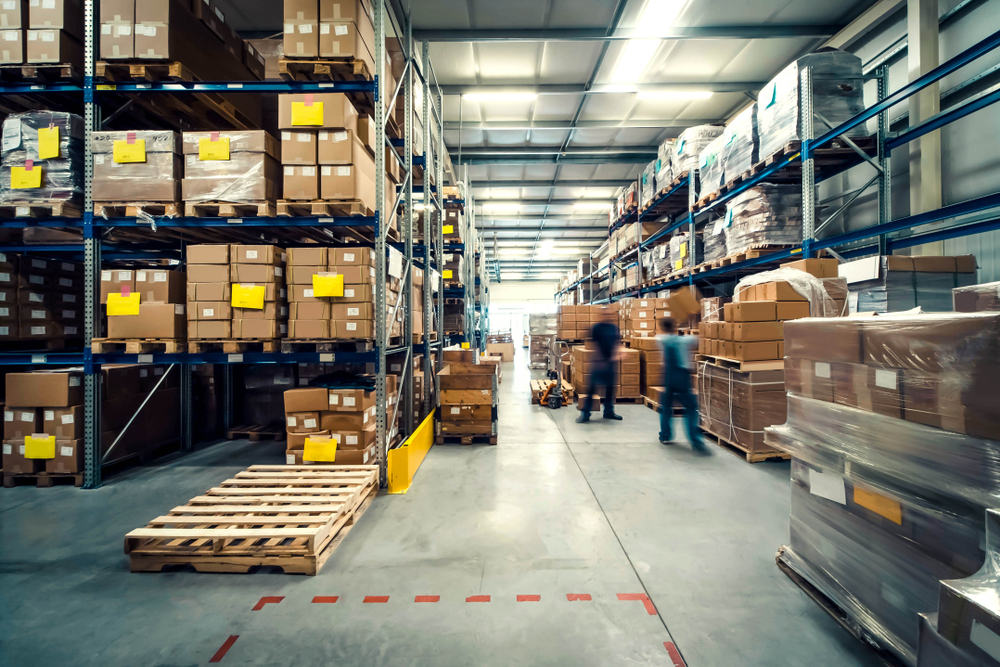 Third Party Warehouses: What Are They and What Are the Benefits?