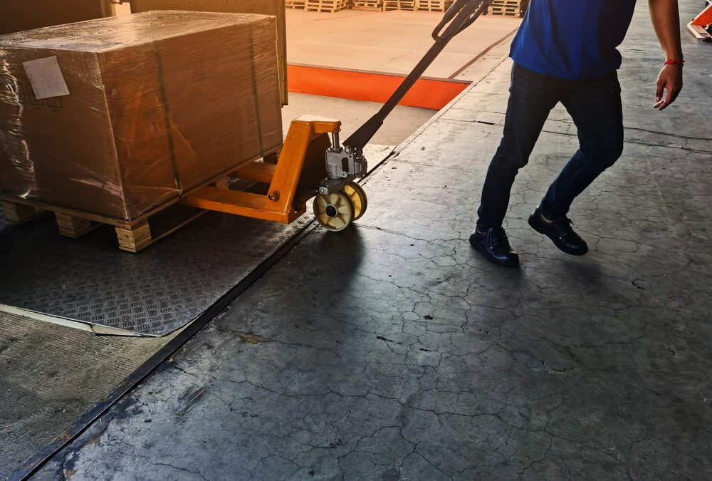 Finding Your Right Sized Inventory Fit With Active Warehousing
