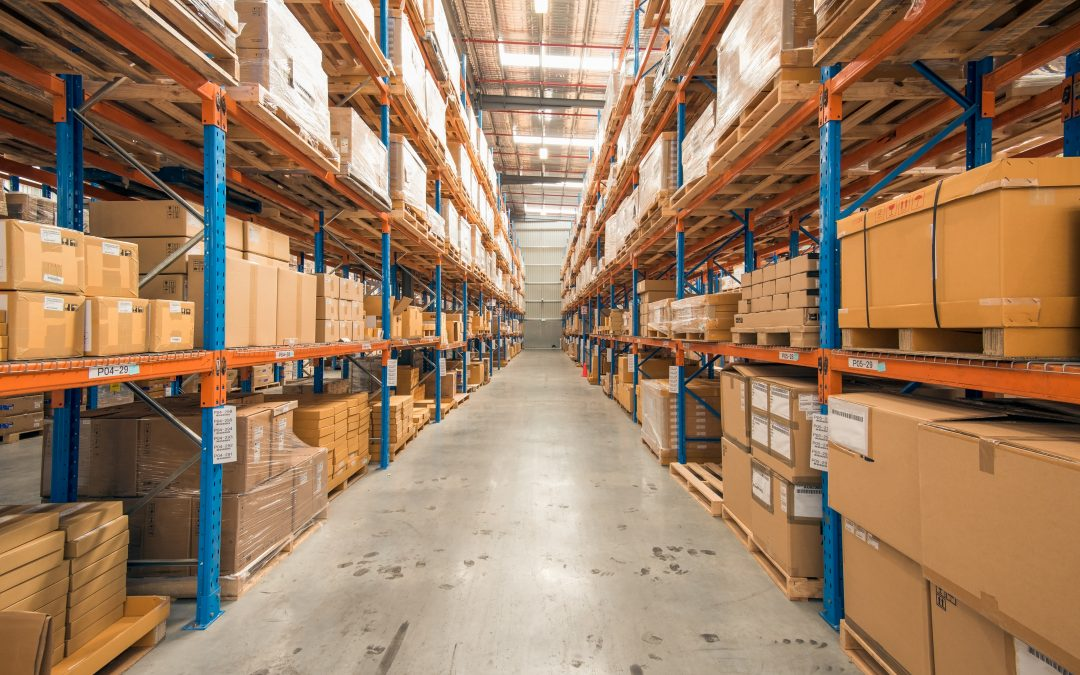 Active Warehousing is Your First Choice For Dedicated Warehousing Solutions