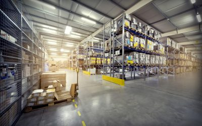 Common Misconceptions About Managed Warehousing Solutions